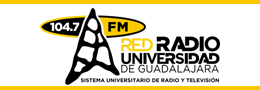 104.7 - Radio Universidad de Guadalajara
