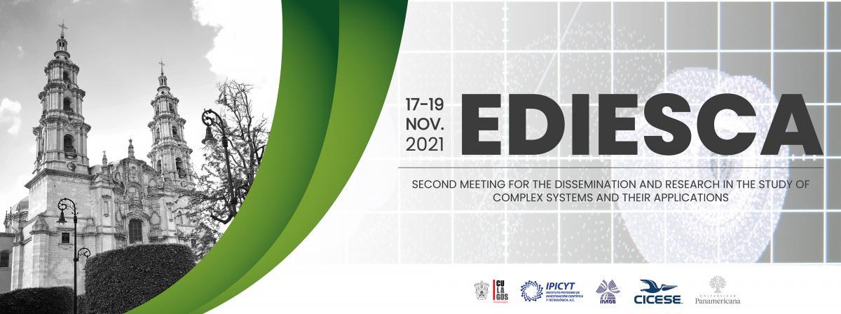 Banner EDIESCA